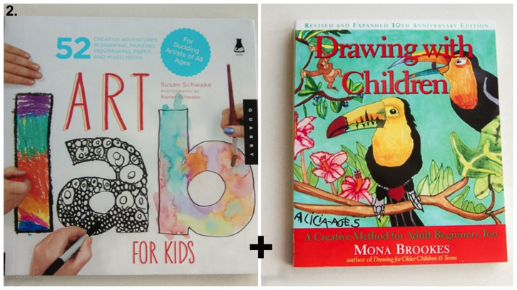 Art Books2