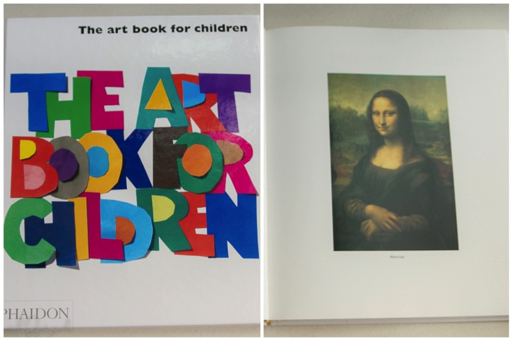 Children s Art Books 7