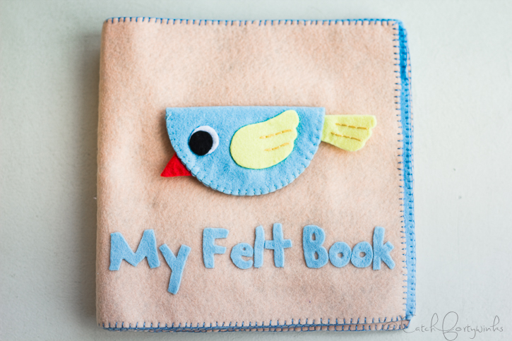 The Felt Math Book 10