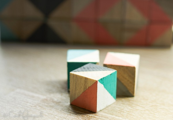 Geometric Blocks 7