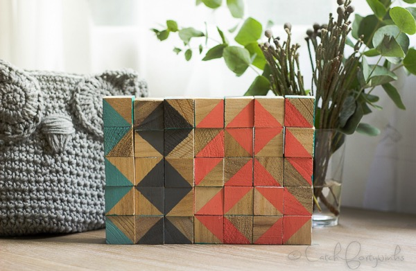 Geometric Blocks 8